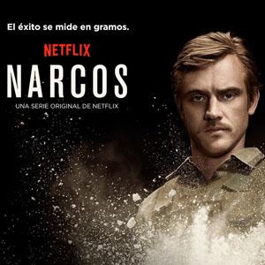 La web Cocaineomics de Netflix como ejemplo de marketing de contenido