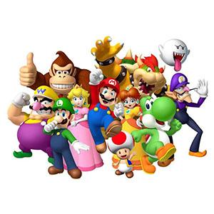 Nintendo Ibérica inicia una nueva aventura junto a Equmedia