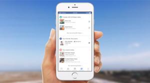 Facebook quiere dejar un