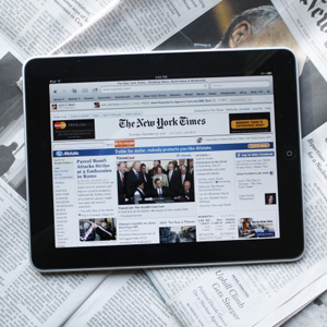 El New York Times planea doblar sus ingresos digitales en el plazo de cuatro años