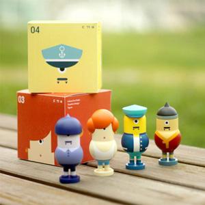 20 adorables diseños de packaging de juguetes que sacarán al niño que lleva dentro