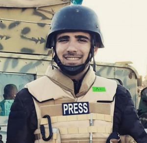Vice Media bloquea sus canales para pedir la liberación del periodista Mohammed Rasool