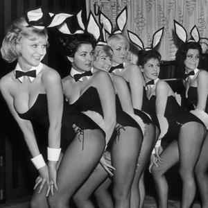 ¿Será capaz Playboy de sobrevivir sin mostrarlo todo?