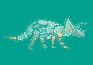 Sin la publicidad programática a su vera, la TV es un dinosaurio condenado a la extinción