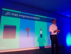 Re-imaginar o integrar, las dos vías del futuro del marketing móvil #PureMobile2015