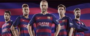 Qatar Airways se planta y pone en tela de juicio la salud financiera del FC Barcelona