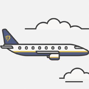 Ryanair, la aerolínea que no amaba a sus clientes, es un prodigio de la rentabilidad (otra vez)