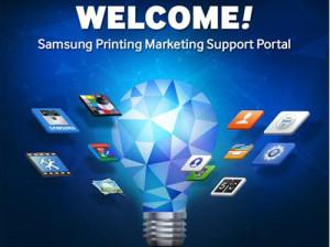 Samsung lanza un portal de soporte de marketing dedicado a las soluciones de impresión para ayudar a los partners del canal