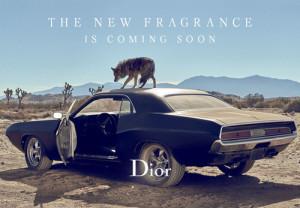 Dior confía a Brahma Decoración la creación de la campaña de lanzamiento de
