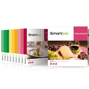 Smartbox Group anuncia la adquisición de Dakotabox