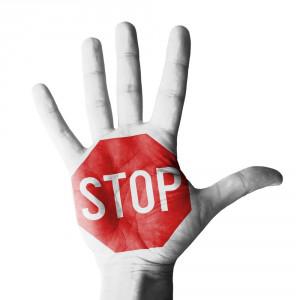 stop bloqueo anuncios adblockers bloqueadores