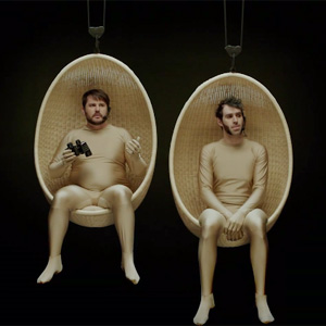 La vida secreta de los testículos, al descubierto en este hilarante spot australiano