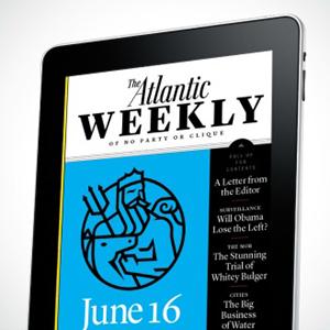 The Atlantic o cómo lograr que los usuarios inviertan más de 4 minutos en la publicidad nativa