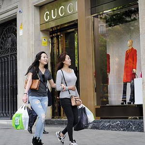 Los turistas extranjeros gastaron 46.590 millones de euros en nuestro país