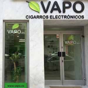 Los fundadores de Vapo.es dicen que los cigarrillos electrónicos les ayudaron a dejar de fumar