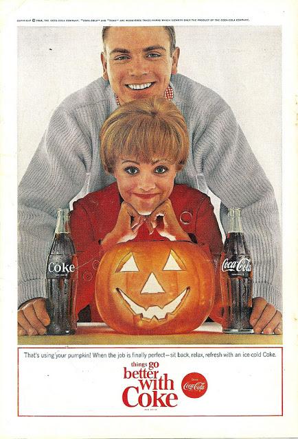 vintage Halloween ad (24)