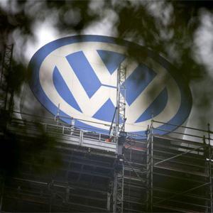 Volkswagen y sus