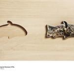 """100 anuncios impresos tan genialmente creativos que se merecen un """"cum laude"""""""