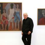 """Madrid acoge 32 años de arte catalán con la exposición """"Colección Bassat 1947-1979"""""""