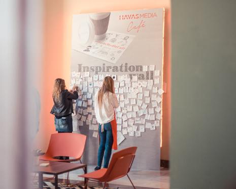 Inspirational Wall 3