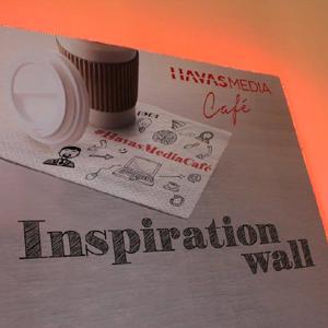 Inspirational Wall 6