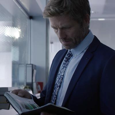 Wysiwyg, presenta la primera película colaborativa de BMW Motorrad