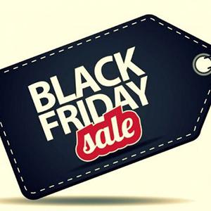 Llega el Black Friday, el día de las compras que ni retailers ni consumidores dejan escapar