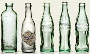 ¿Quiere saber cuál es el origen del diseño de la icónica botella de Coca-Cola?