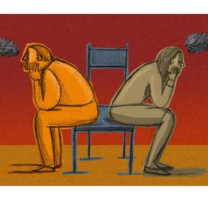conflicto relacion
