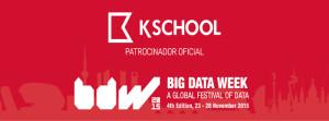 Big Data Week Madrid 2015 y la Escuela Big Data Science