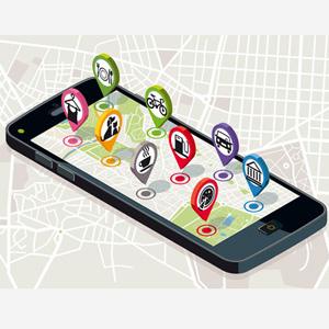 """Las marcas """"top"""" de Moda en México apuestan por la geolocalización móvil para captar clientes"""