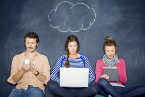 Millennials: así lideran la revolución del streaming online