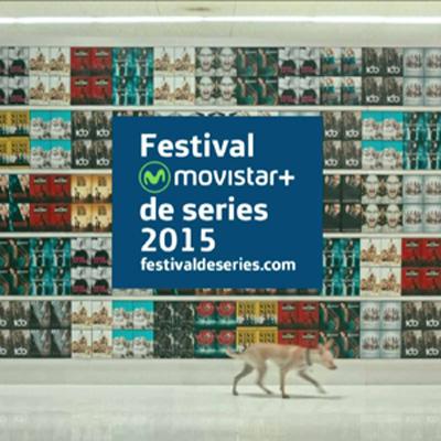 D6, encargada de realizar la campaña del Festival Movistar+