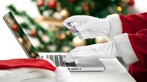 La Navidad 2015 representará un 18,89% del total del consumo online en España