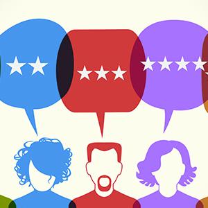 reviews online