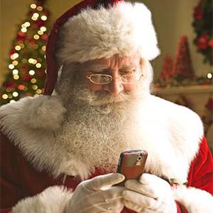 santa-smartphone 300