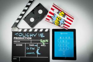 Ver películas y series, una experiencia interactiva gracias a la app Touchvie