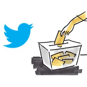 Twitter estrena emojis de los partidos políticos para animar la campaña electoral