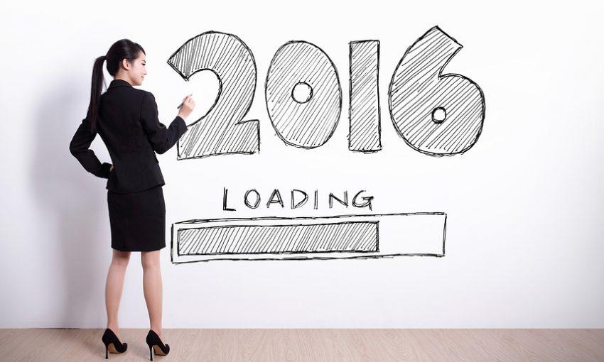 Si no le suenan estas 5 tendencias, no está preparado para el marketing del 2016