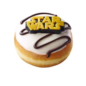 Dunkin Star Wars