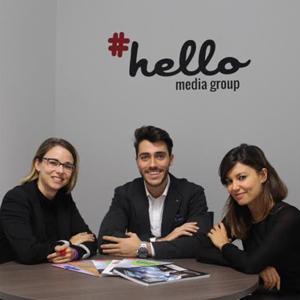 Hello Media Group Barcelona