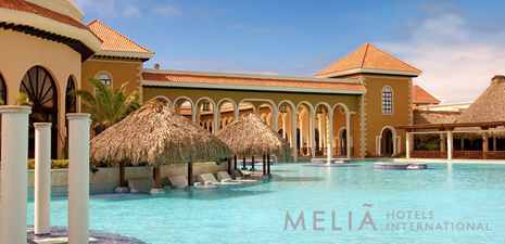 Sirenis Punta Cana Resort Casino amp Aquagames  Sirenis