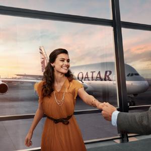 Qatar llanzamiento nueva marca