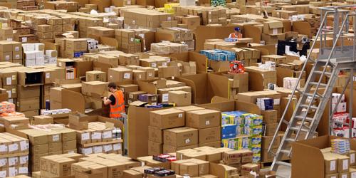 Nuevo récord para Amazon en España: 392 compras por segundo durante el Black Friday