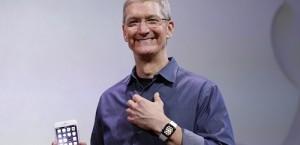 Marzo de 2016, posible fecha de lanzamiento del Apple Watch 2 y el iPhone 6C de 4 pulgadas