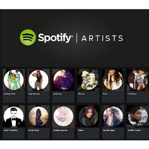 artistas spotify 3