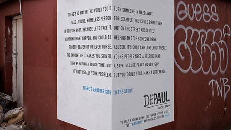 campaña depaul1