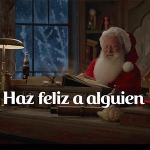 coca cola anuncio navidad