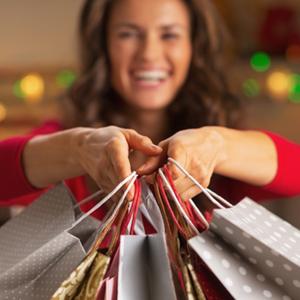 compras navidad