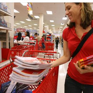 confianza del consumidor compras lineal
